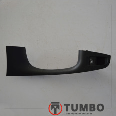 Botão vidro elétrico traseiro esquerdo do VW Jetta 2.0 11/12