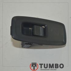 Botão vidro elétrico traseiro da Ranger 2.2 4x4 14/15