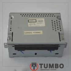 Módulo rádio da Ranger 2.2 4x4 14/15