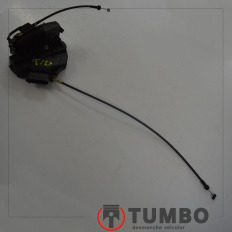 Fechadura elétrica traseira direita da Ranger 2.2 4x4 14/15