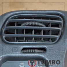 Difusor do canto esquerdo da S10 e Blazer até 2000
