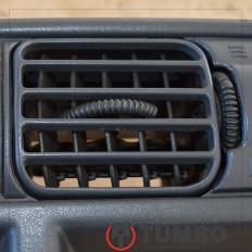 Difusor central esquerdo da S10 e Blazer até 2011