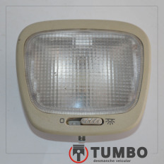 Lanterna cortesia do teto da Kombi 2003 1.6 a ar