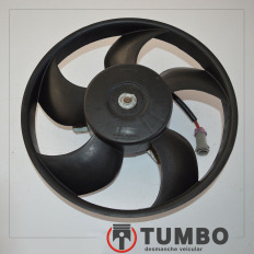 Eletroventilador ventoinha da Kombi 1.4 flex