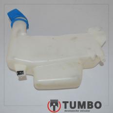 Reservatório de água limpador parabrisa da Kombi 1.4 flex