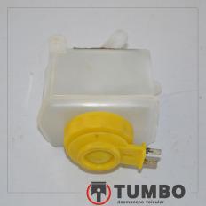 Reservatório líquido de freio da Kombi 1.4 flex