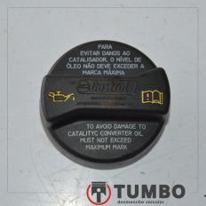 Tampa do óleo do motor da Kombi 1.4 flex