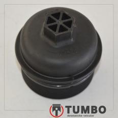 Tampa radiador do óleo da S10 2012/... 2.8 4x4 200cv Aut