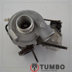Turbina da S10 2012/... 2.8 4x4 200cv Aut