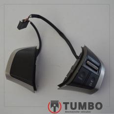 Comando de som do volante da S10 2012/... 2.8 4X4 LT 180CV