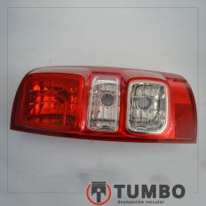 Lanterna direita da S10 2012/... 2.8 4X4 LT 180CV