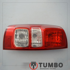 Lanterna esquerda da S10 2012/... 2.8 4X4 LT 180CV