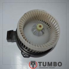 Motor do ar forçado da Hilux 2014 2.7 4x2 Flex