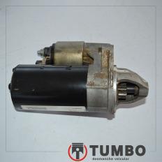 Motor de arranque partida da Hilux 2014 2.7 4x2 Flex