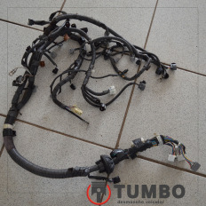Chicote do motor da Hilux 2014 2.7 4x2 Flex