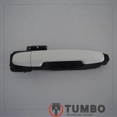 Maçaneta da porta dianteira direita da Hilux 2014 2.7 4x2 Flex