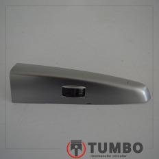 Botão do vidro elétrico dianteiro direito da Hilux 2014 2.7 4x2 Flex