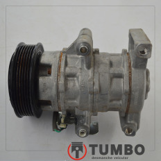 Compressor do ar condicionado do Ford KA 2013/... 1.5