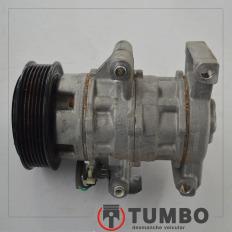 Compressor do ar condicionado do Ford KA 2013/... 1.5