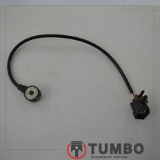Sensor de detonação do Ford KA 2013/... 1.5