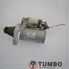 Motor de partida arranque do VW UP 1.0 TSI