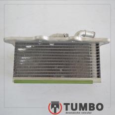 Radiador resfriador da turbina do VW UP 1.0 TSI