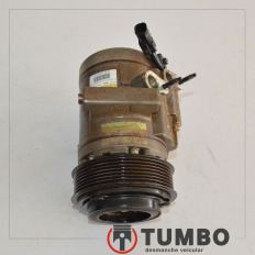 Compressor do ar condicionado da Ranger 2.2 4x4 14/15