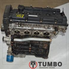 Motor parcial da Tucson 2.0 2008