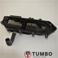 Tampa de válvula ventilação de ar com antichamas da Ducato 2.3 14/15