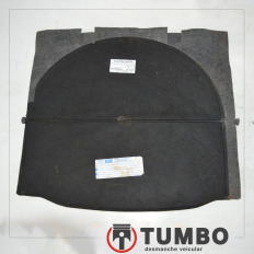 Forração do estepe porta malas do VW UP 1.0 2015