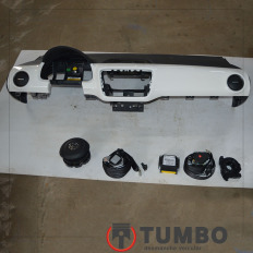 Kit do airbag do VW UP 1.0 2015