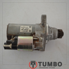 Motor de arranque 02M911021F do VW UP 1.0