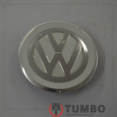 Calota central da roda do VW UP 1.0