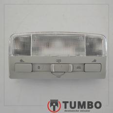 Luz cortesia teto completa do VW UP 1.0