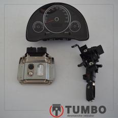 Kit de injeção com chave do VW UP 1.0