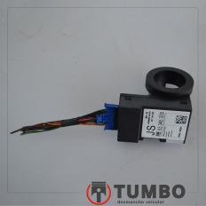 Imobilizador antifurto da S10 2.4 flex até 2011