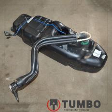 Tanque de combustível da Amarok 2015 biturbo 4x4 high