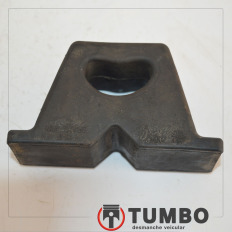 Batente da mola do eixo traseiro da Amarok 2015 biturbo 4x4 high
