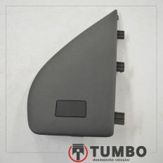 Tampa lateral do painel esquerdo da Amarok 2015 biturbo 4x4 high