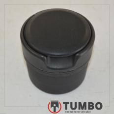 Porta treco vaso cinzeiro lixeira da Amarok 2015 biturbo 4x4 high