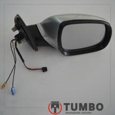 Retrovisor elétrico direito da Amarok 2015 biturbo 4x4 high