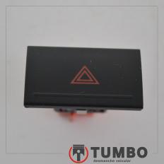 Botão de alerta da Amarok 2015 biturbo 4x4 high