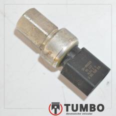 Sensor pressão do ar condicionado da Amarok 2015 biturbo 4x4 high