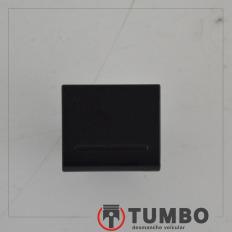 Botão falso do painel 2H0858180 da Amarok 2015 biturbo 4x4 high