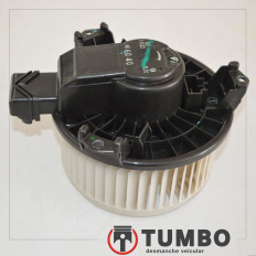 Motor do ar forçado do Ônix 1.4 LT 2015
