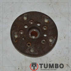 Cubo de roda dianteira da Ford transit 2.4
