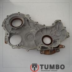Chapa tampa do motor frontal da Hilux 12/15 171cv 3.0