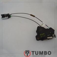 Fechadura elétrica com maçaneta dianteira direita da Hilux 12/15 171cv 3.0
