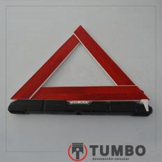 Triângulo da Hilux 12/15 171cv 3.0
