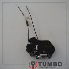 Fechadura elétrica traseira esquerda da Hilux 2014 2.7 4x2 Flex